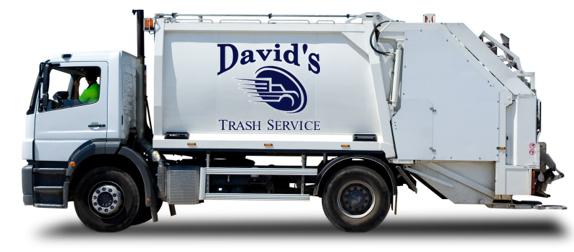 Trash Trucks